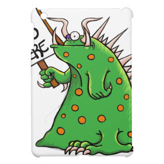 Greep Graphic Well Hello There iPad Mini Cover
