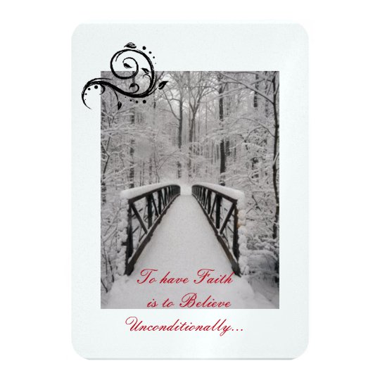 Greeting Card - Christmas -