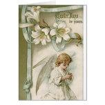 Greeting Card: Easter Joy Greeting Card