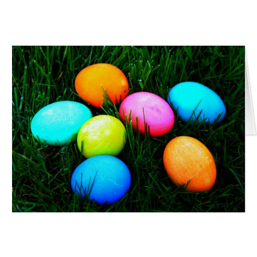 Greeting Card~ Happy Easter