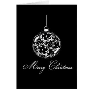 Greeting Card-Holiday Art-Christmas 116 Card