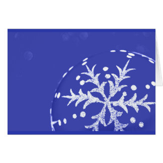 Greeting Card-Holiday Art-Christmas 122 Card