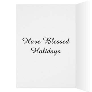 greeting card religious Bible