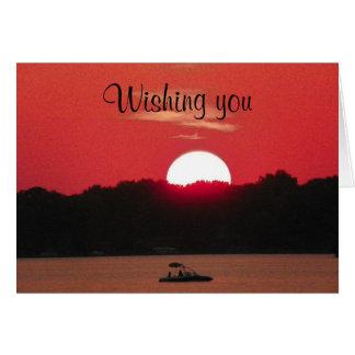 Greeting Card ~Retirement
