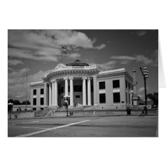 Greeting Card - South Carolina Courthouse