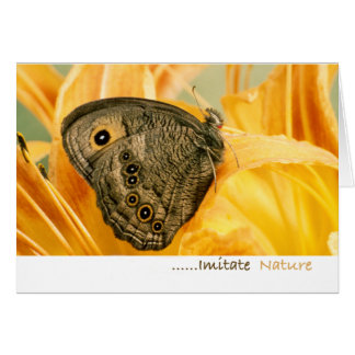 Greeting Card, Standard white envelopes included Greeting Card
