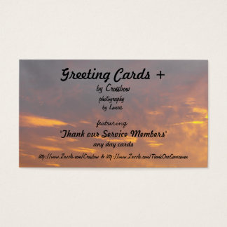 Greeting Cards + (2)