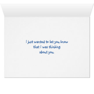 Greeting cards, customizable card