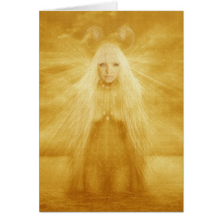Greeting Cards Fairy
