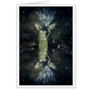 Greeting Cards/Fantasy/Gothic Greeting Cards