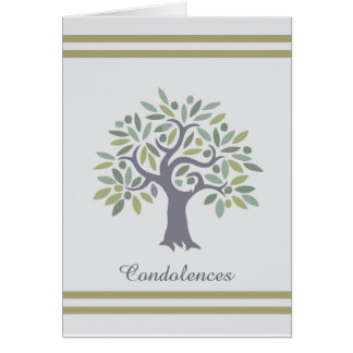 Greeting GrCard, Standard white envelopes included Card