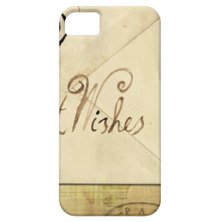 Greeting iPhone 5 Case