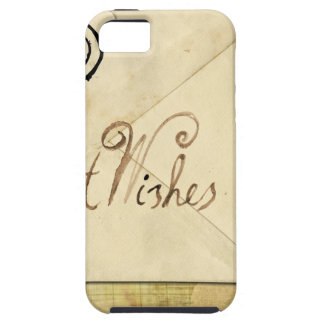 Greeting iPhone 5 Covers