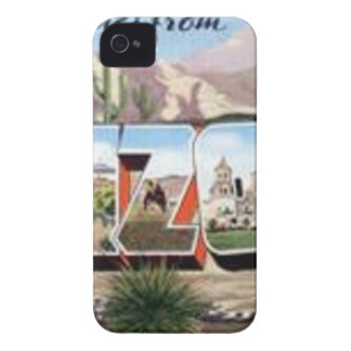 Greetings from Arizona Case-Mate iPhone 4 Cases