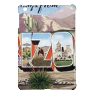 Greetings from Arizona iPad Mini Case
