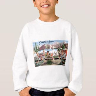 Greetings from Arizona Sweatshirt