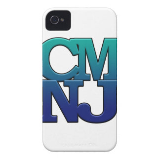Greetings from Cape May, New Jersey iPhone 4 Cases
