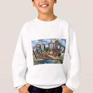 Greetings From Colorado Sweatshirt