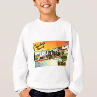 Greetings From Delaware Sweatshirt