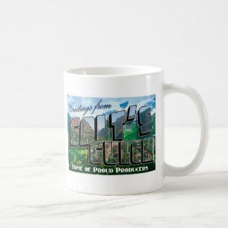 Greetings from Galt's Gulch Mug