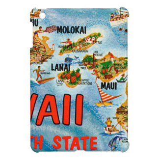 Greetings From Hawaii iPad Mini Cover