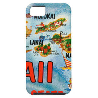 Greetings From Hawaii iPhone 5 Covers