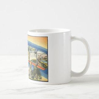 Greetings from Idaho Coffee Mug