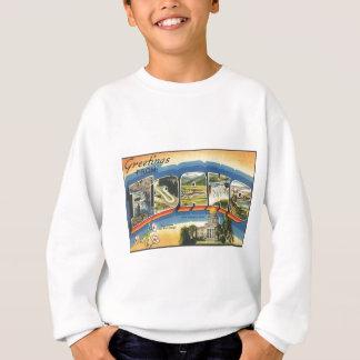 Greetings from Idaho Sweatshirt