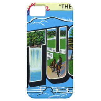 Greetings From Kentucky Case For The iPhone 5