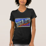 Greetings from Long Beach California T Shirts
