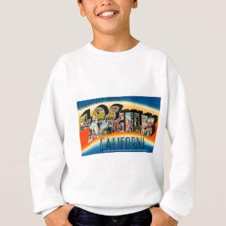 Greetings From Los Angeles Sweatshirt