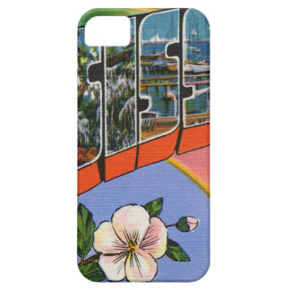 Greetings From Mississippi iPhone 5 Cover