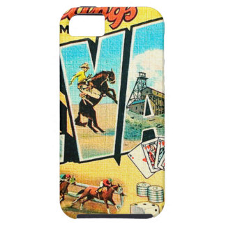 Greetings From Nevada iPhone 5 Cover