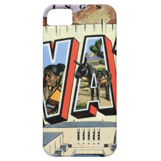 Greetings From Nevada iPhone 5 Covers