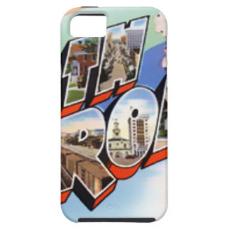 Greetings From North Carolina Case For The iPhone 5