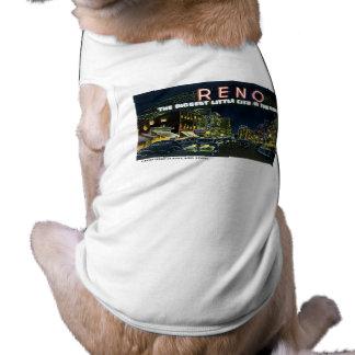 Greetings from Reno, Nevada! Shirt