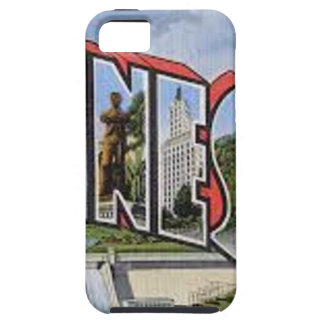 Greetings From Tennessee iPhone 5 Covers