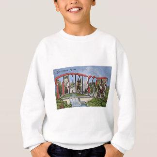 Greetings From Tennessee Sweatshirt