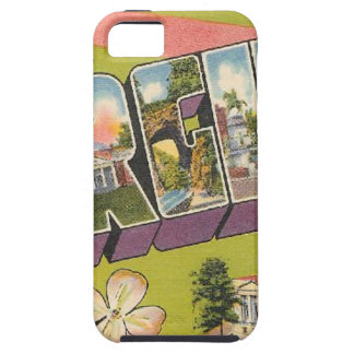 Greetings From Virginia Case For The iPhone 5
