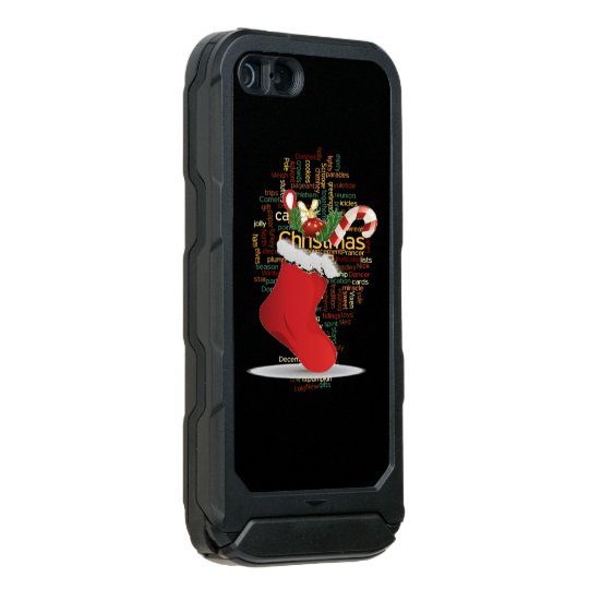 Greetings lovely holidays ideas nice Christmas diy Incipio ATLAS ID™ iPhone 5 Case