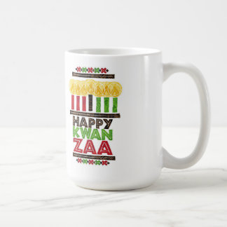 Greetings Of Kwanzaa Kwanzaa Mug