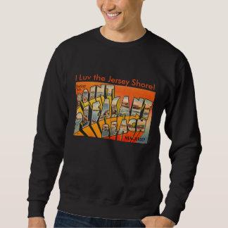 Greetings, Pt. Pleasant Beach, New Jersey Vintage Sweatshirt
