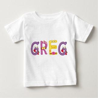 Greg Baby T-Shirt