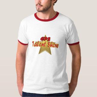 Greg Taylor M.C. Shirt