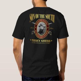 Gregg (SOTS2) Shirts