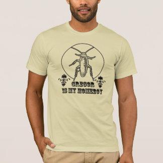 Gregor Is My Homeboy T-Shirt