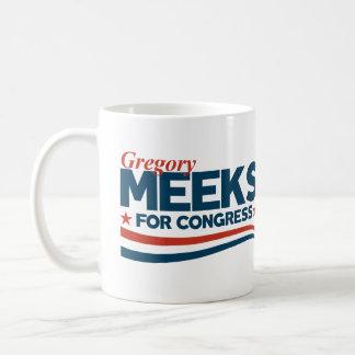 Gregory Meeks Coffee Mug