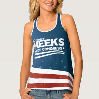Gregory Meeks Tank Top