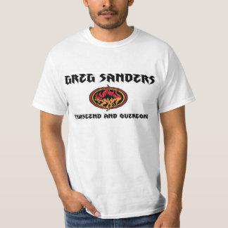 Greg's G-Shirt T-Shirt