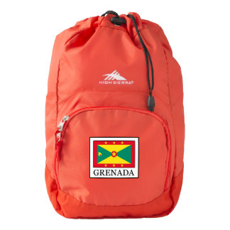 Grenada Backpack